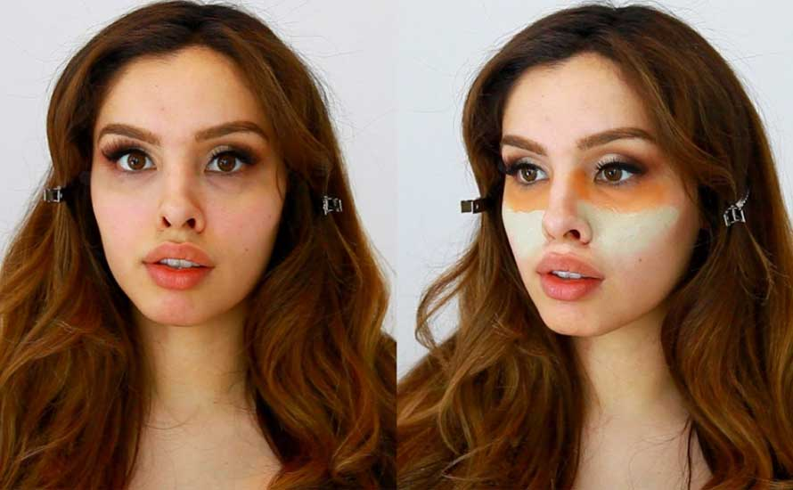 Color Correcting Makeup Tips howto How to Color-Correcting Your Skin - Color Correcting Makeup Tips