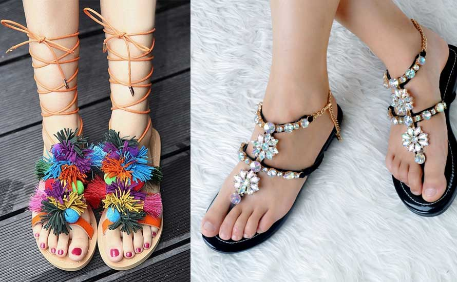best Stylish Sandals 10 Super Chic & Stylish Sandals You Will Love