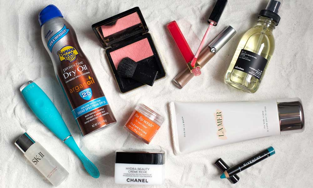 best makeup beauty products 7 Ways to Make Your Beauty Products Last Longer