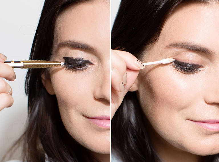 How To Prevent Your Eyeliner From Smudging Her Style Code