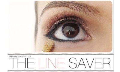 keep eyeliner from smudging How to Prevent Your Eyeliner from Smudging