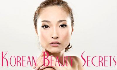 korean beauty secrets content 10 Korean Beauty Secrets that A lot People Don't Know