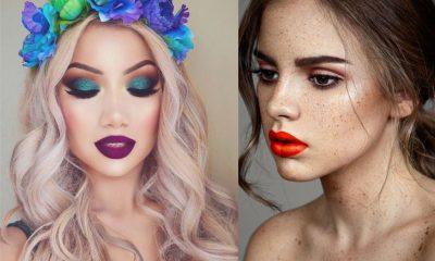 latest lip trends ideas 10 Ways to Rock a Statement Lip - Lip Trends