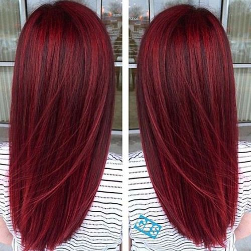 35 Stunning New Red Hairstyles & Haircut Ideas for 2019 - Redhead ideas