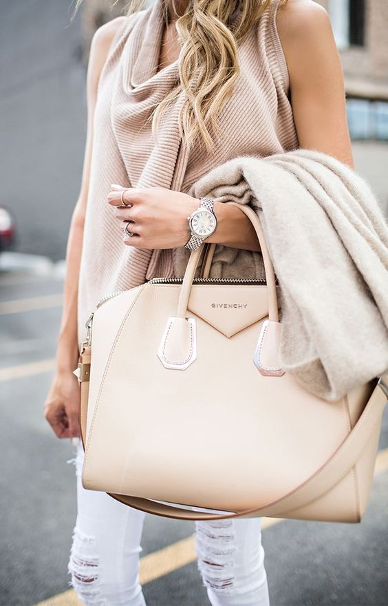 Stunning Statement Handbags