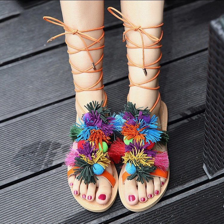 Super Stylish Sandals