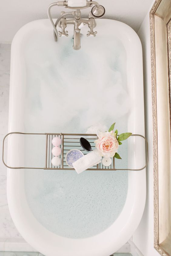 Tips for an Effective De-Stress Bath
