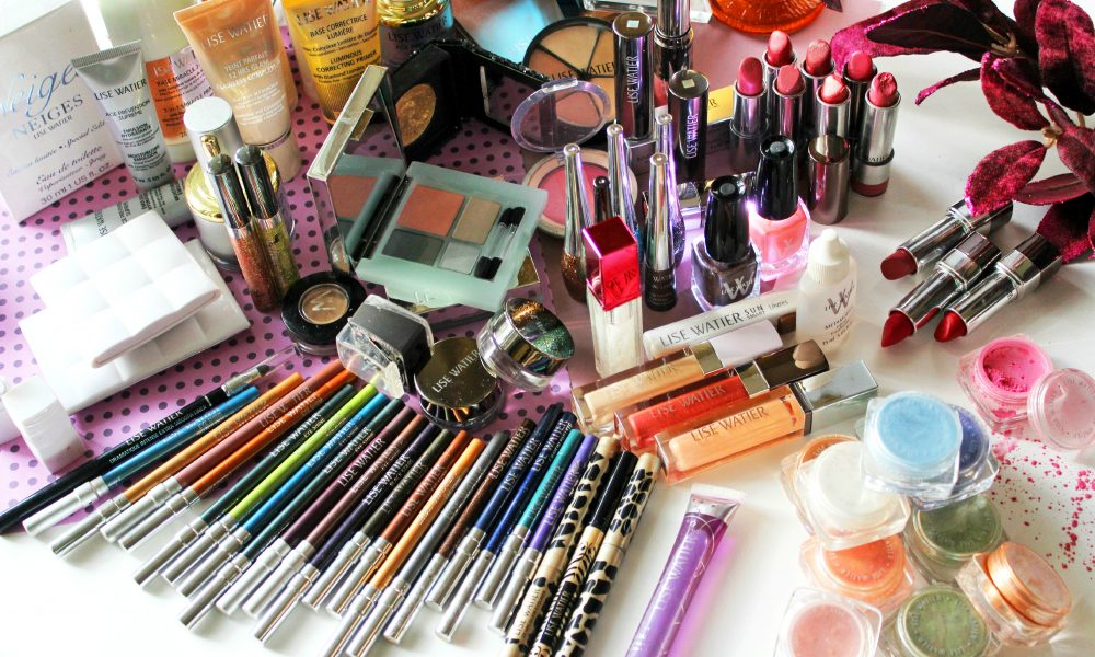 tips on how to create a makeup collection on a budget 5 Tips on How to Create a Makeup Collection on a Budget