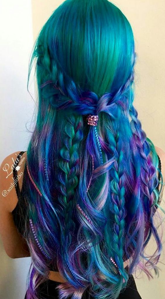 died hair styles 7 tips for preserving dyed hair easy ways to keep hair 4973