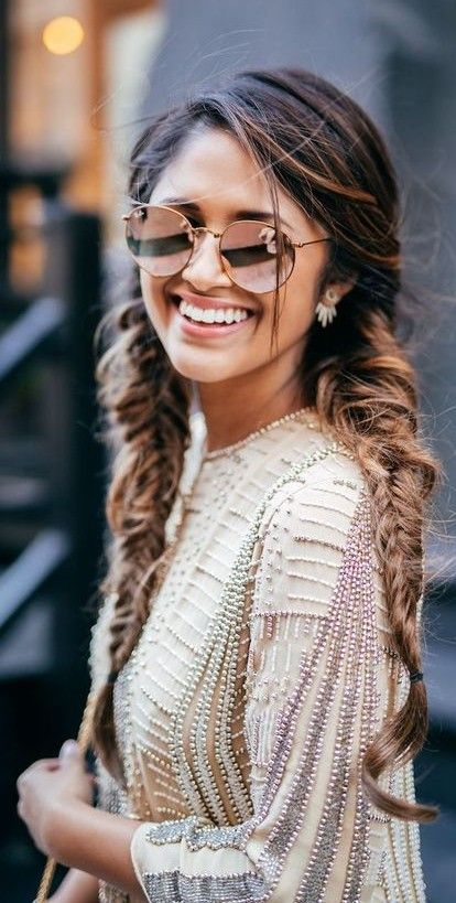 8 Bohemian Hairstyles You'll Want To Try