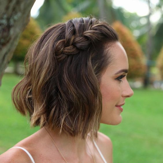 11 Beautiful Bohemian Hairstyles You\'ll Want To Try - Her Style Code
