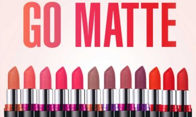 Best Matte Lipsticks You Can Try This Year Top 8 Best Matte Lipsticks You Can Try This Year