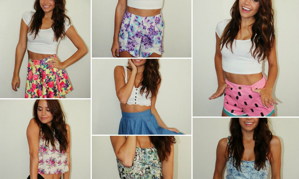 69c62c96029 Tips For Everyone To Feel Confident In A Crop Top - Her Style Code