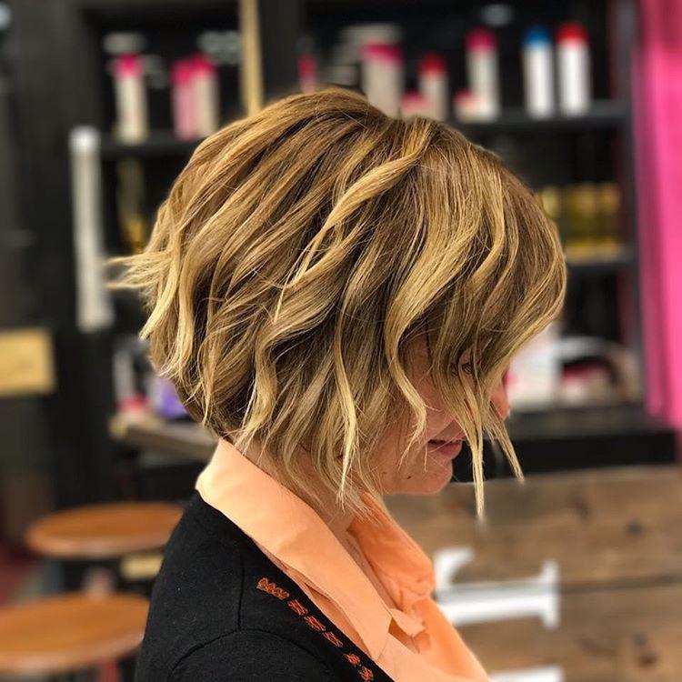 10 Blonde Brown Caramel Balayage Hair Color Ideas You Shouldnt