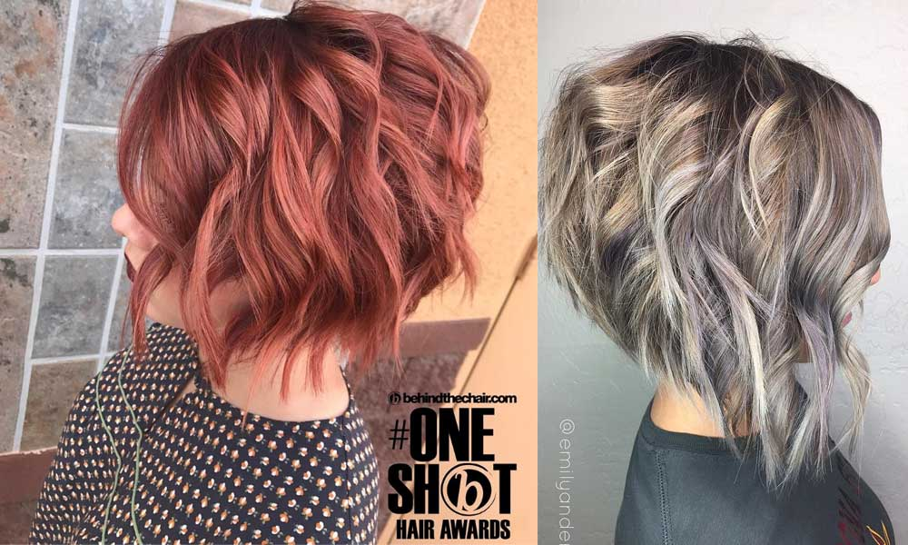 10 Hottest Short Haircuts For Women 2019