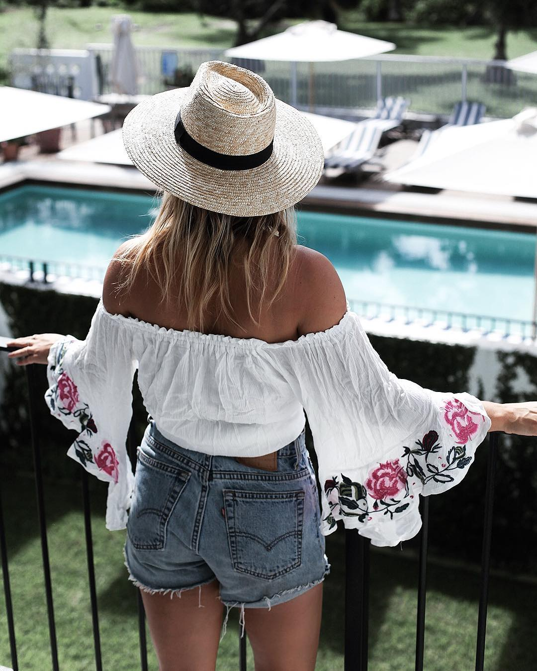 36 Cute Outfit Ideas for Summer 2018 - Summer Outfit Inspirations