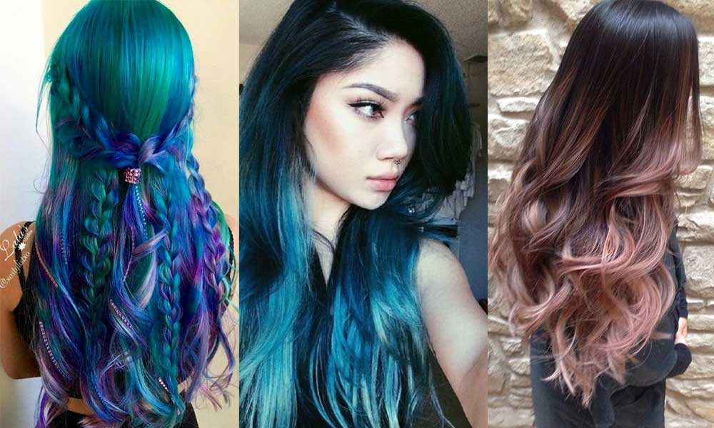 7 Tips For Preserving Dyed Hair  Easy Ways To Keep Hair Dye From Fading