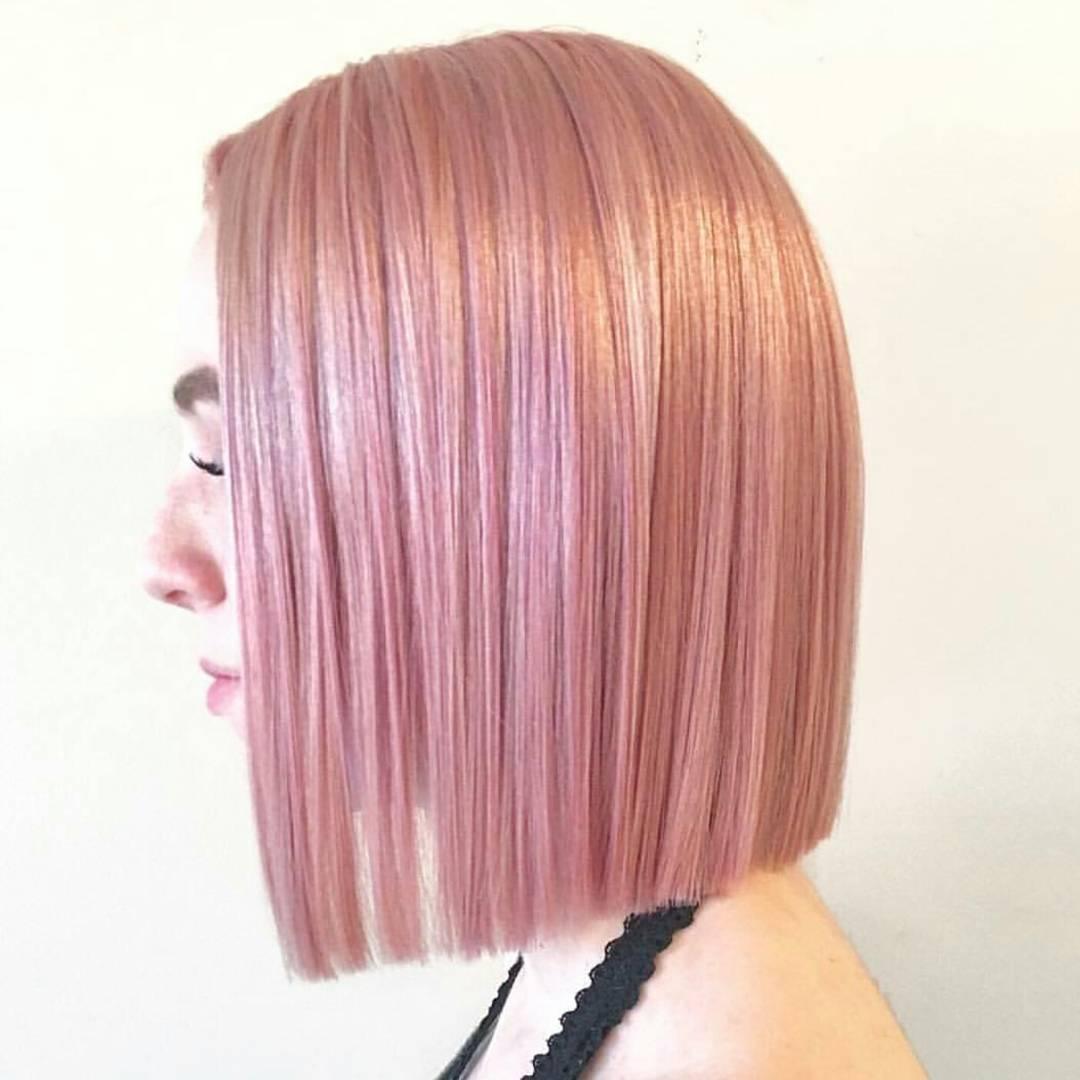 Fabulous Summer Hair Color Ideas