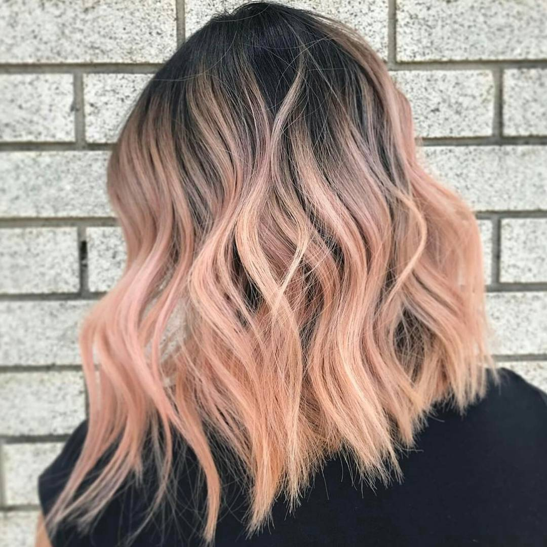 10 Fabulous Summer Hair Color Ideas 2018 Hair Color Trends