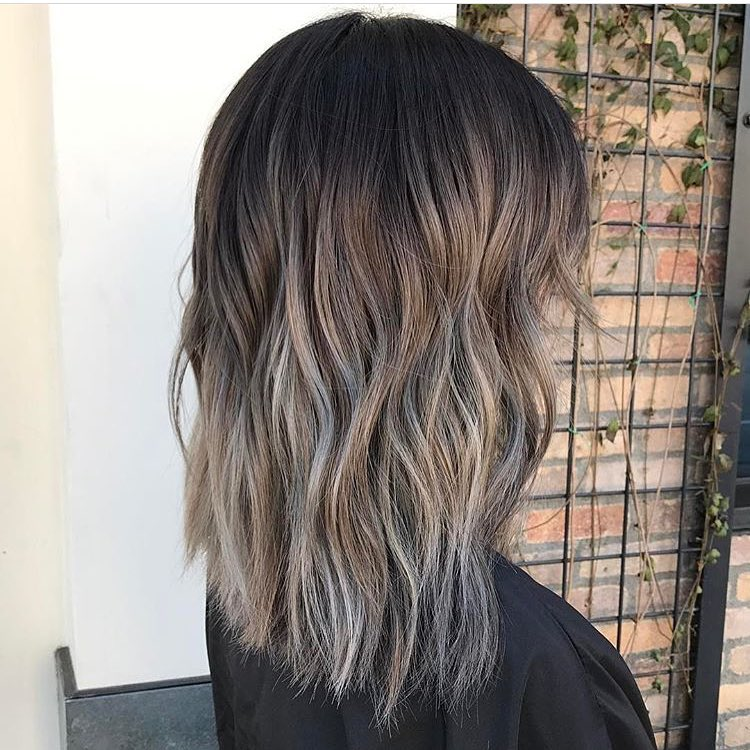 These 20 Hair Color Ideas Are Trending In 2019: 10 Fabulous Summer Hair Color Ideas 2019