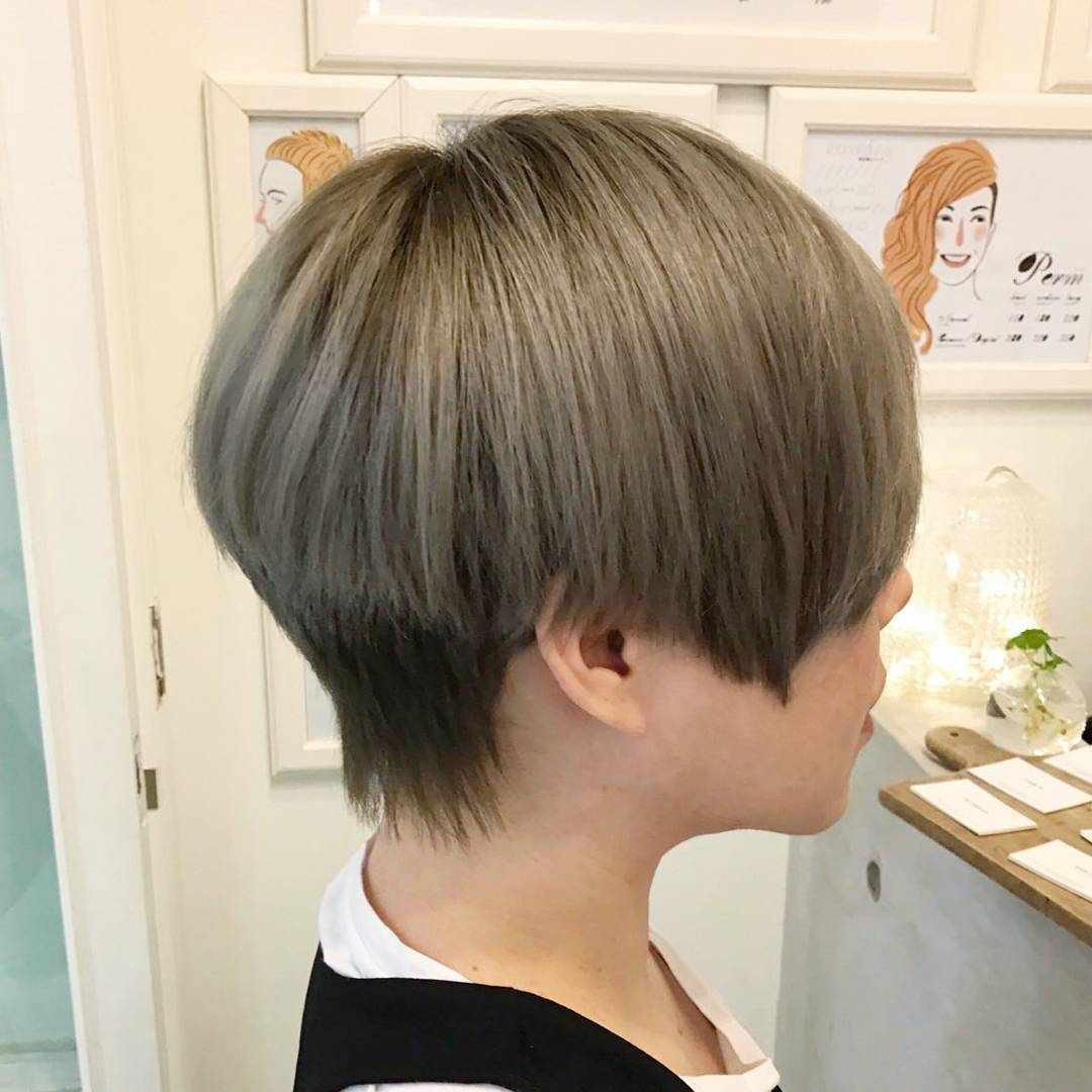 Pixie Cuts: Short Hairstyles for Oval Faces