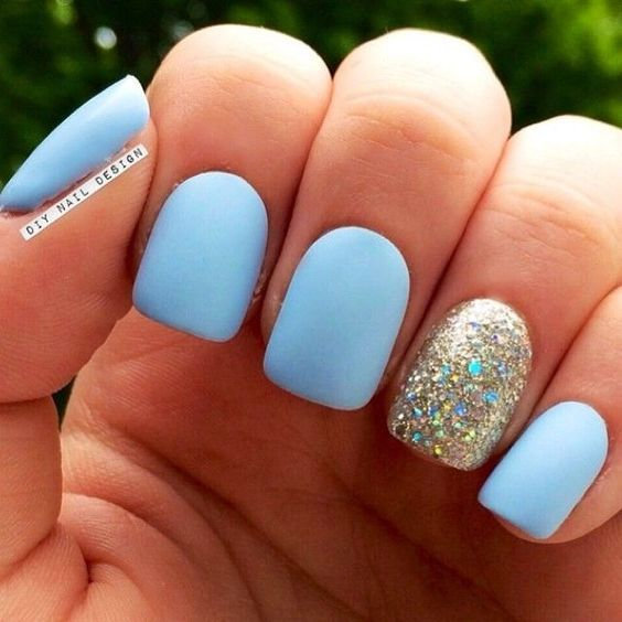 Simple Nail Designs: 10 Easy Nail Designs You Can Do At Home