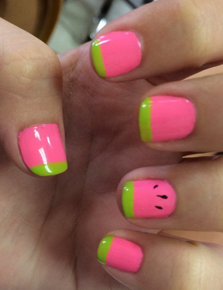 10 Easy Nail Designs You Can Do At Home - Her Style Code Finger Nail Designs Easy To Do At Home on easy neon nail designs, easy nail designs for beginners, easy to do art, easy do yourself nail designs, easy to do toenail designs, quick and easy nail designs, easy nail polish design, easy flower nail designs step by step, easy to do tattoo designs, diy easy butterfly nail designs, easy zebra nail designs, easy to do nail designs for short nails, awesome easy nail designs,