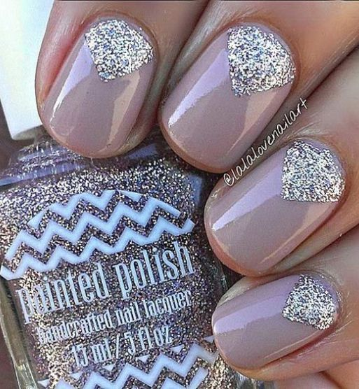 14 Stylish Cuticle Nail Design Ideas - Her Style Code