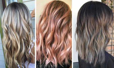best hair color ideas 10 Fabulous Summer Hair Color Ideas