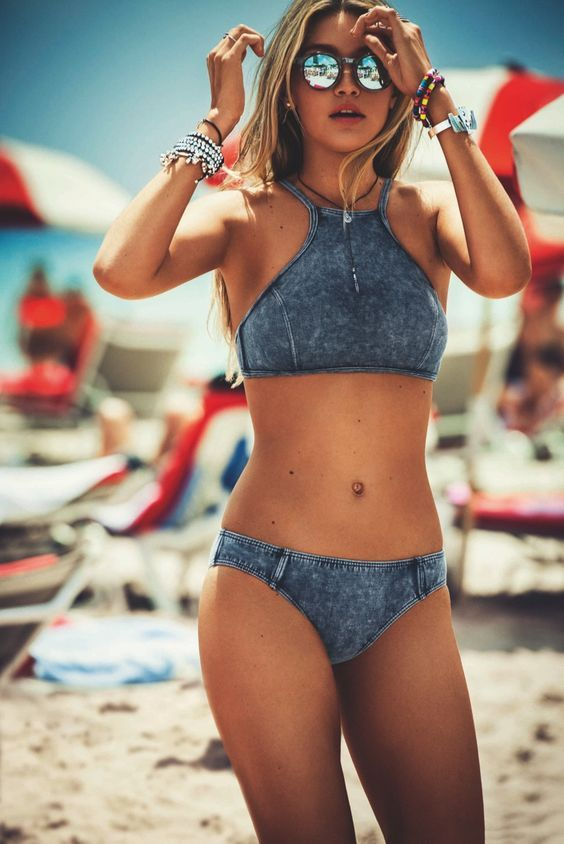 How to Choose the RIGHT Bathing Suit For You -