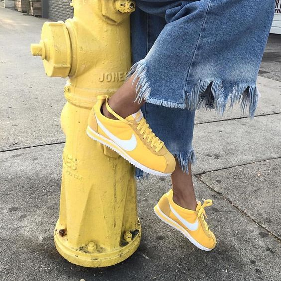 10 Statement Sneakers for your Summer Wardrobe