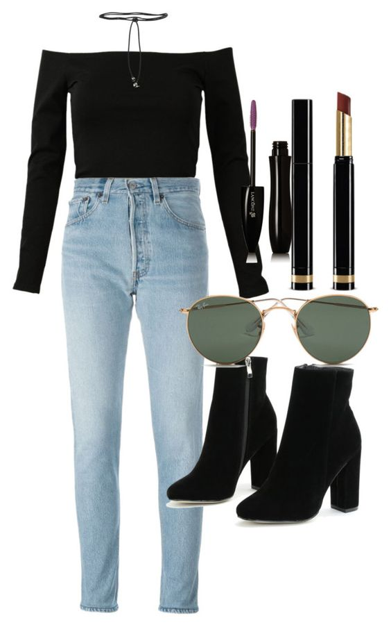 13 Casual Outfit Ideas For Everyday Looks