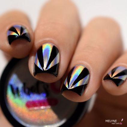 15 color changing nail inspirations  cool nail art