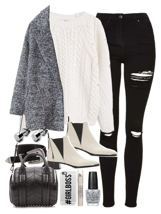 17 Sweater Combination Ideas For Your Closet