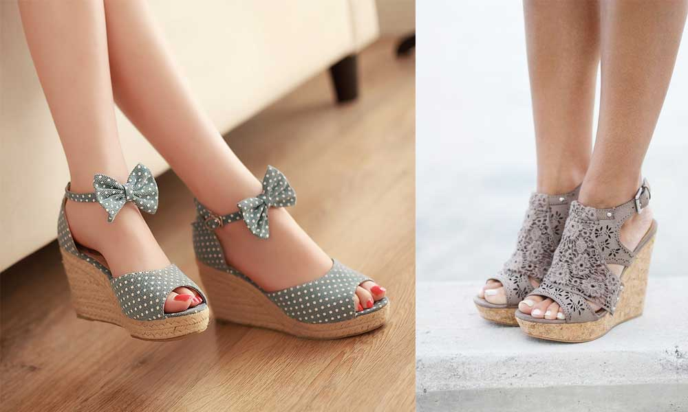 02905d7537d 9 Best Wedges To Compliment Any Summer Outfit - Summer Shoes 2019