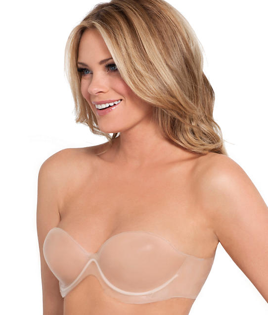 Body Sculpting Backless Strapless Bra