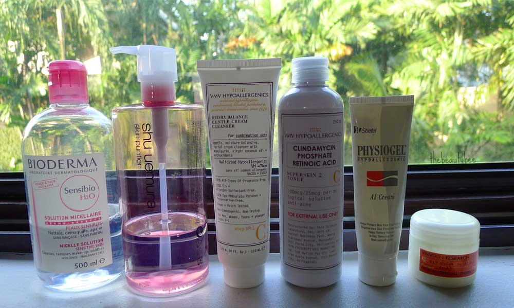 Skin Care Regimen Products 11 Skin Care Regimen Products To Try In 2021