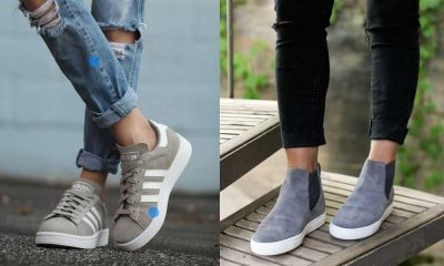 best Sneakers for women girls 10 Statement Sneakers for your Summer Wardrobe