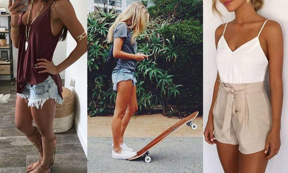 16 Cool Stylish Summer Outfits For Stylish Women