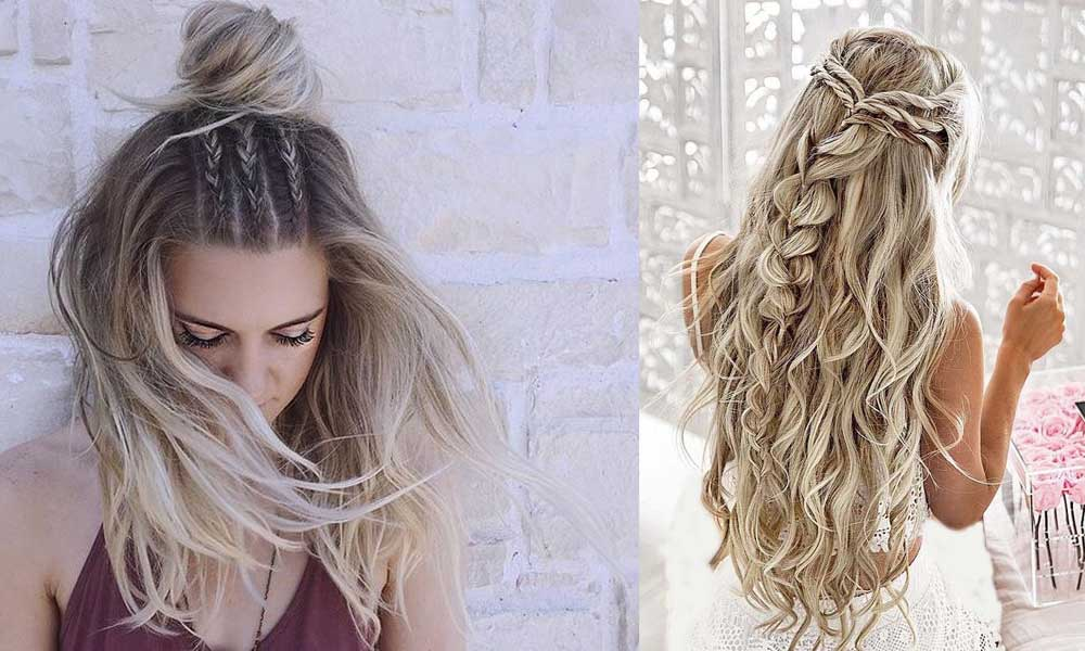 hottest best hairstyles for girls 10 Secrets to Getting the Most out of Your Hair