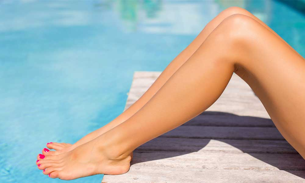 how to get Smooth legs How to Get the Smoothest Legs this Summer