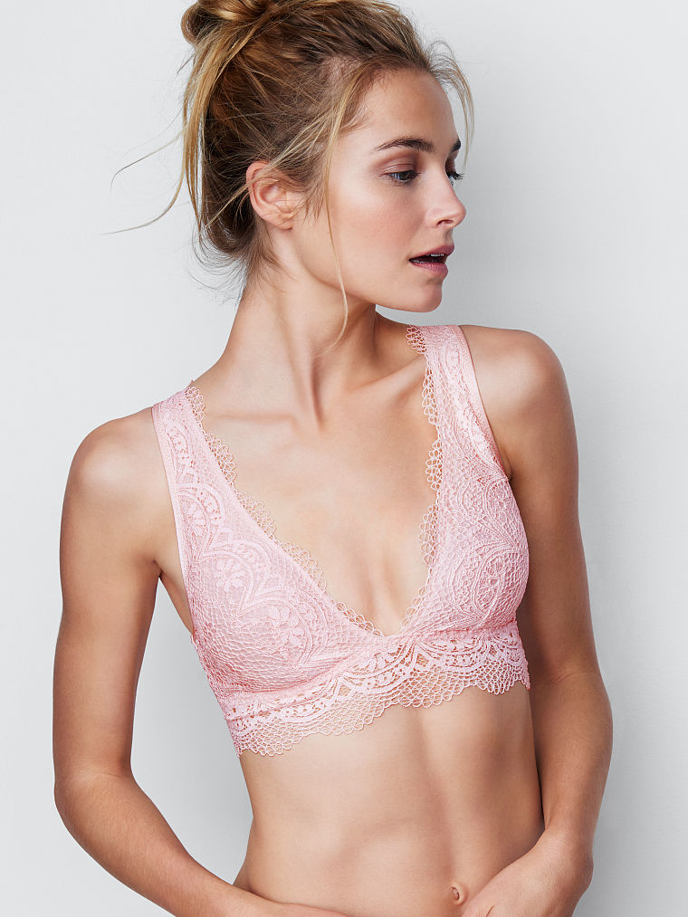 How to Choose Your Perfect Bralette