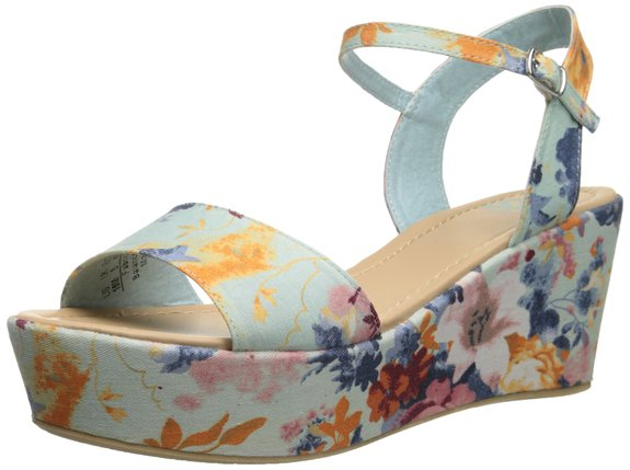 Wedges To Compliment Any Summer Outfit