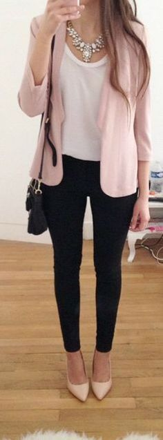 What to Wear For Your First Day at Work