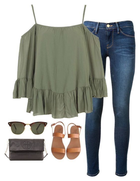 how to wear fall clothes in summer