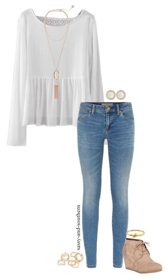 15 cute back to school outfits and accessory ideas  her