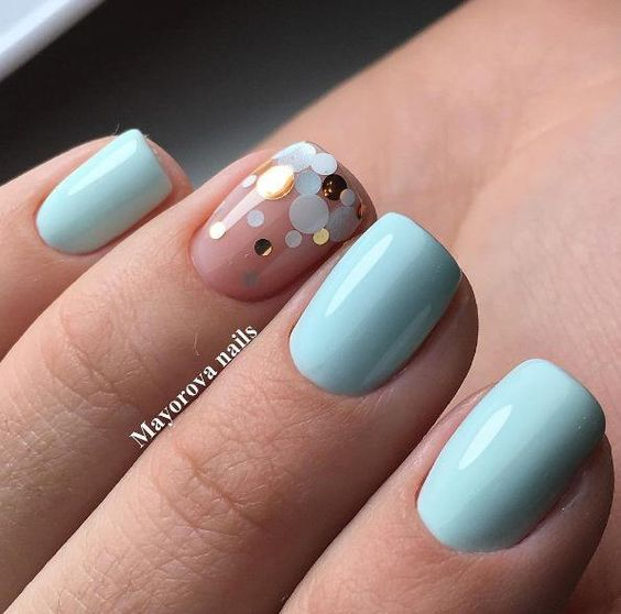 How To Do Easy Nail Art Designs At Home