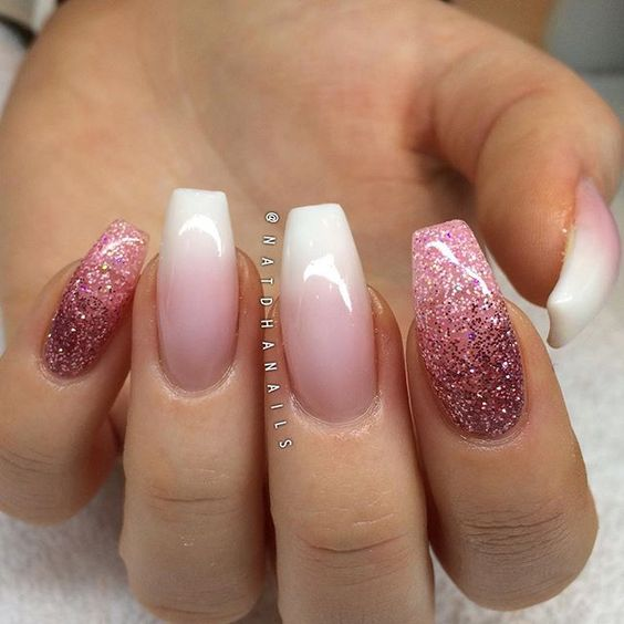 10 Easy Nail Designs You Can Do At Home - Her Style Code Nail Designs At Home on at home makeup, at home diy, at home color, at home hair extensions, at home tattoos, at home acrylics, at home straightening, at home spa, at home pink, at home microdermabrasion, at home tips, at home fake nails, at home christmas, at home waxing, at home highlights, at home guitar room, at home accessories, at home art, at home halloween costume ideas, at home clothes,
