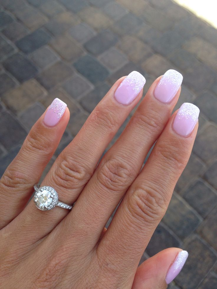 How to Achieve Flawless DIY French Tips - 30 French Manicure Designs - How To Achieve Flawless DIY French Tips - 30 French Manicure Designs