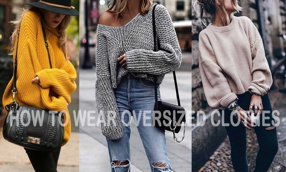 Oversized T Shirts Women